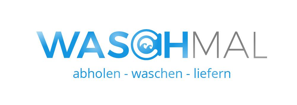 WaschMal Logo download